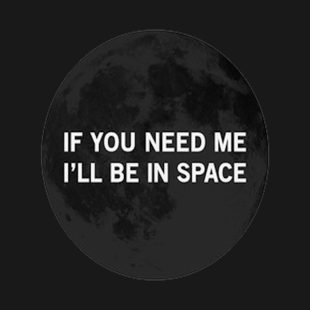 Space Shirt Black Earth Earth Space Good Day Black And White