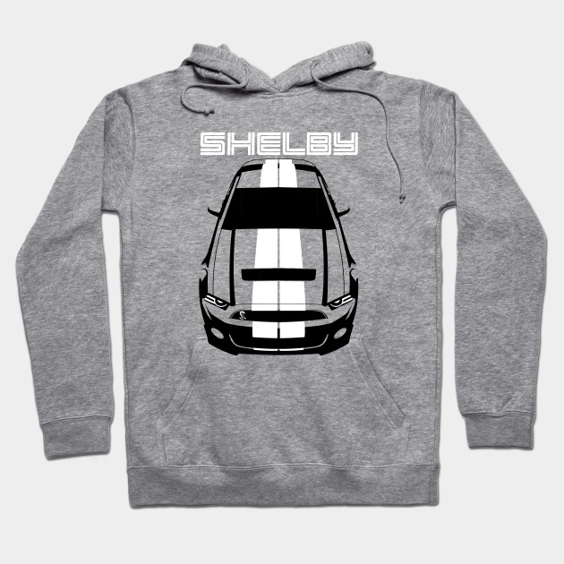 Mustang Shelby Cobra 2013 2014 Pullover Sweatshirt