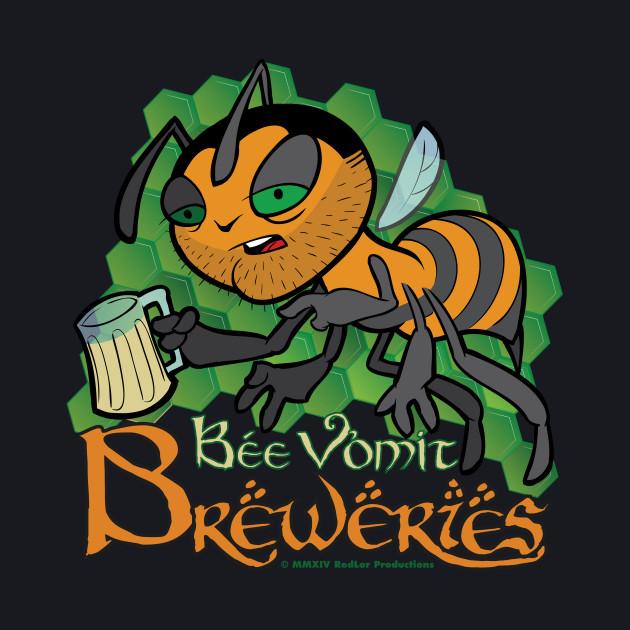 Bee Vomit Breweries