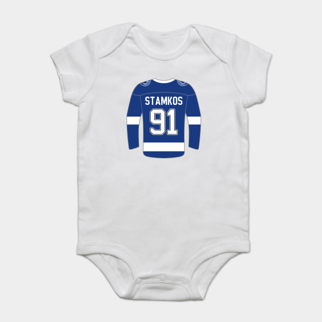 factory price 67680 3bbbe Tampa Bay Lightning - Steven Stamkos