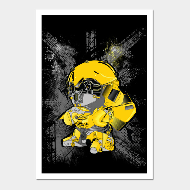 Magnificent Bumble Bee Wall Art Gift - Wall Art Design ...