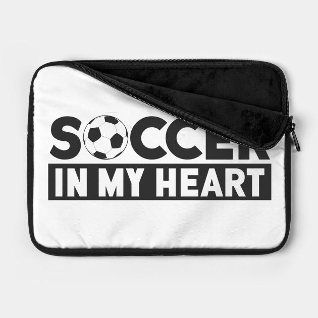 Soccer In My Heart