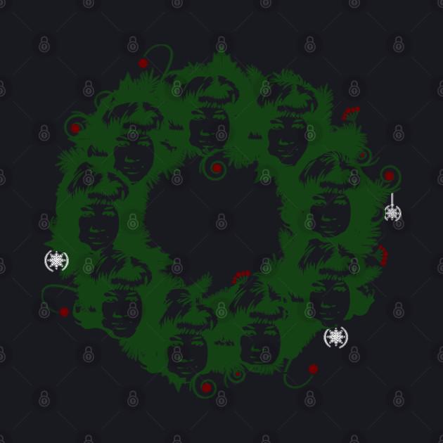 A-Wreath-A Franklin
