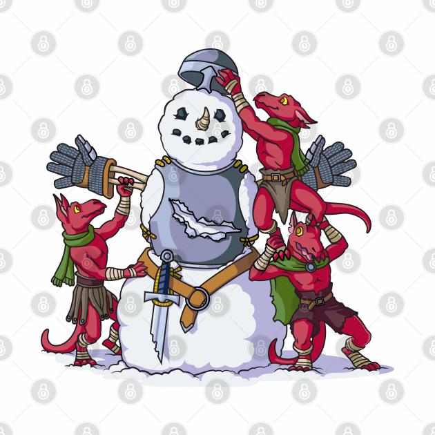 Kobolds & Snowhero