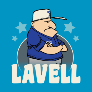 Lavell t-shirts