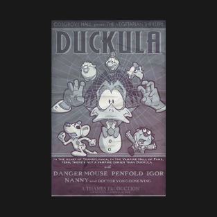 Count Duckula: The Movie