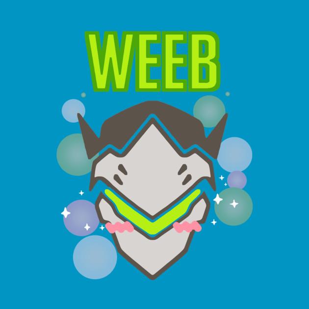 Weeb Genji