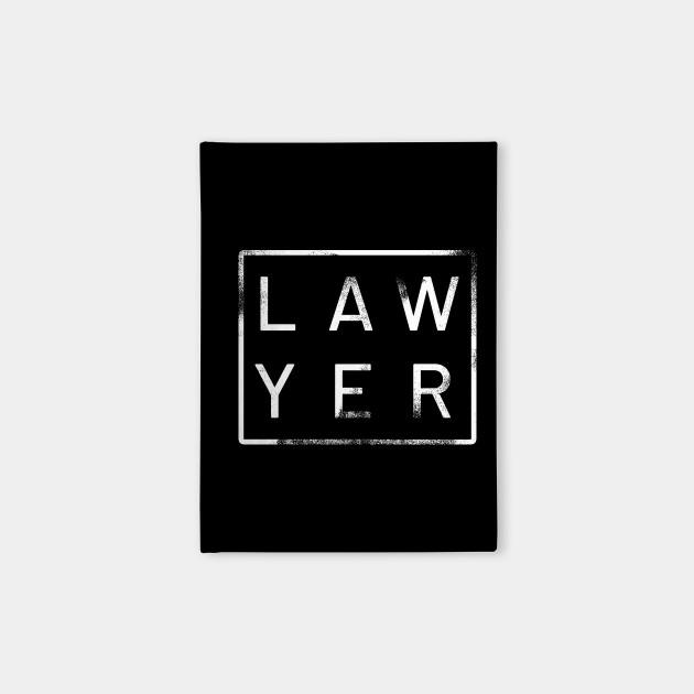 Lawyer Attorney Lawman Defender Tshirt Case