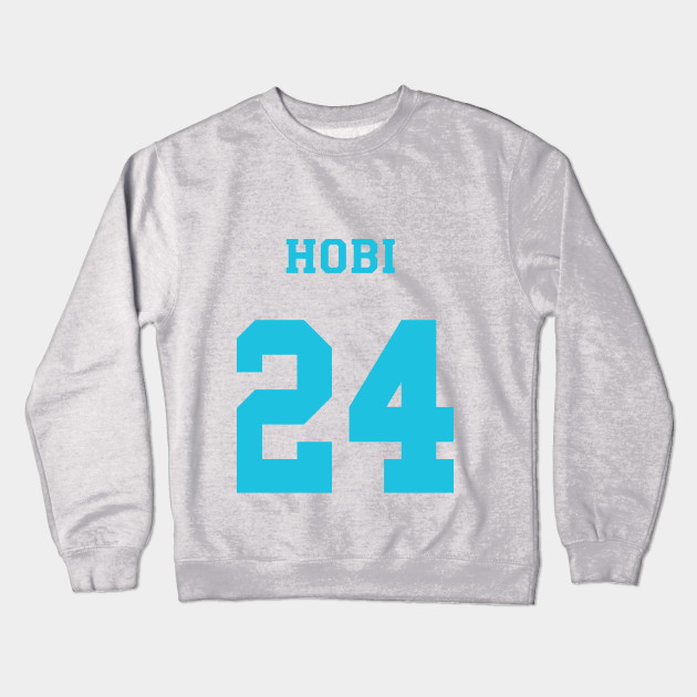280cd108ef3 BTS SUMMER PACKAGE HOBI - Bts - Crewneck Sweatshirt