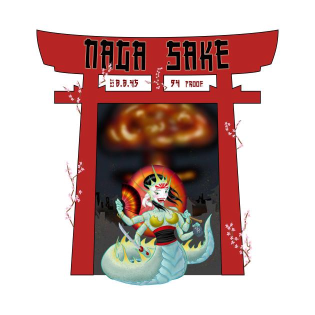 Naga Sake