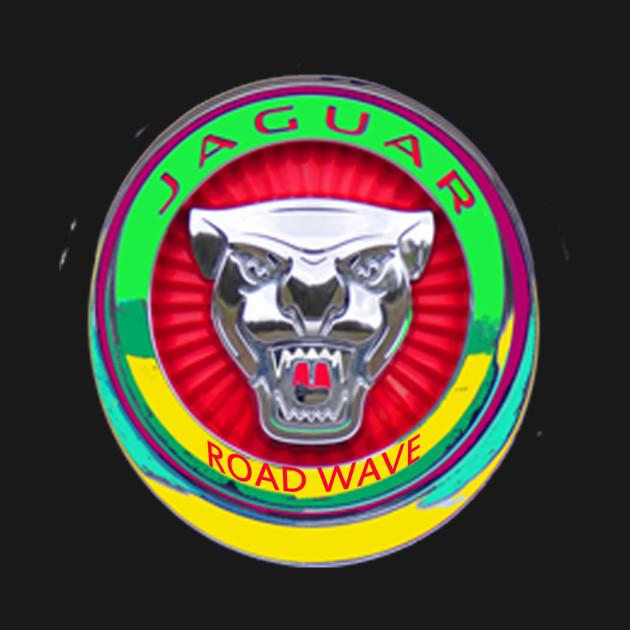 Jaguar Car Brand Logo Jaguar Cars T Shirt Teepublic