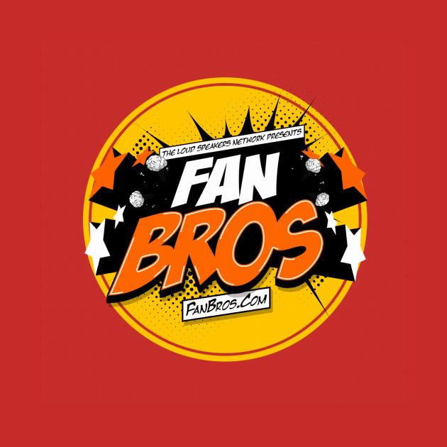 FanBrosShow Logo