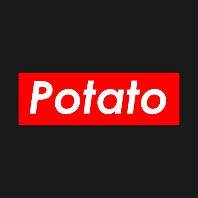 Supreme Potato