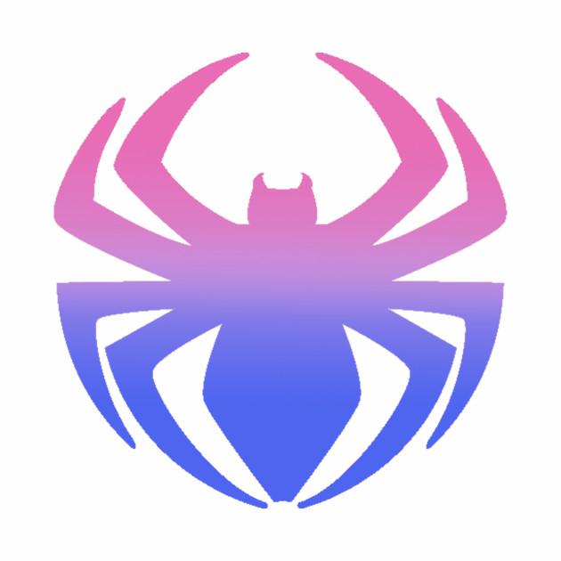 Bisexual Spider-Man