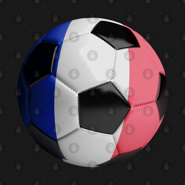 France Soccer Ball