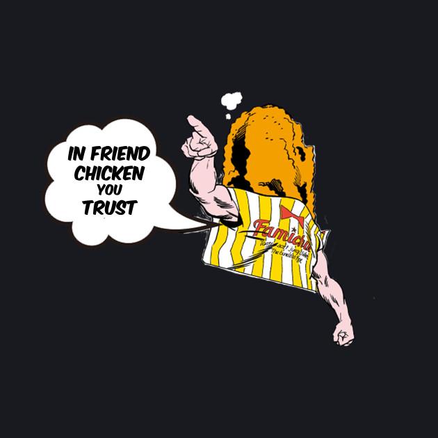 Trust Fried Chicken