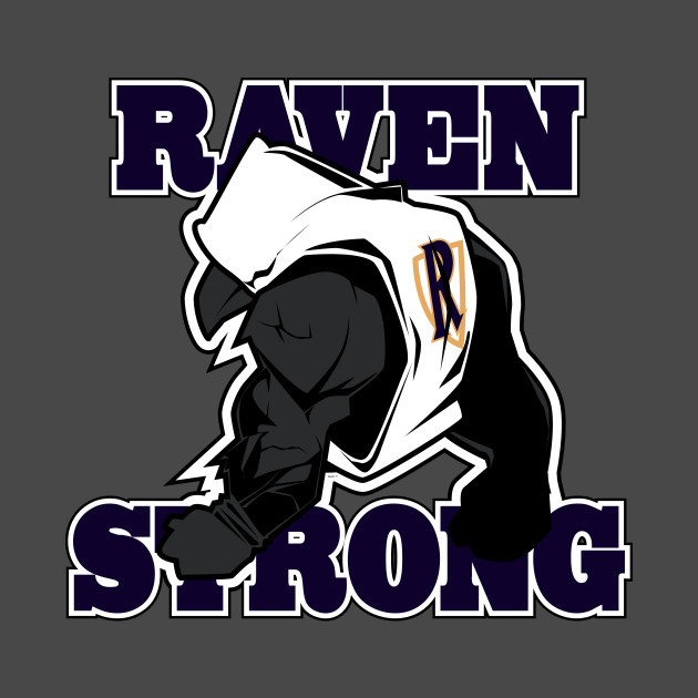 Raven Strong 1