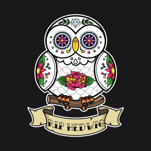 701708fa Sugar Skull T-Shirts   TeePublic