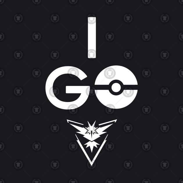 Go Team Instinct