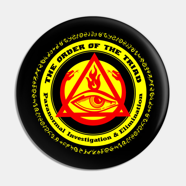 The Order of the Triad