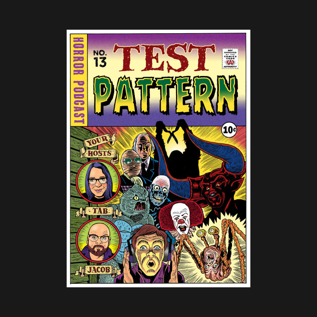 Tales From Test Pattern