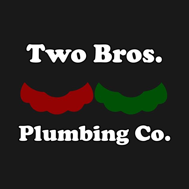 Two Bros Plumbing