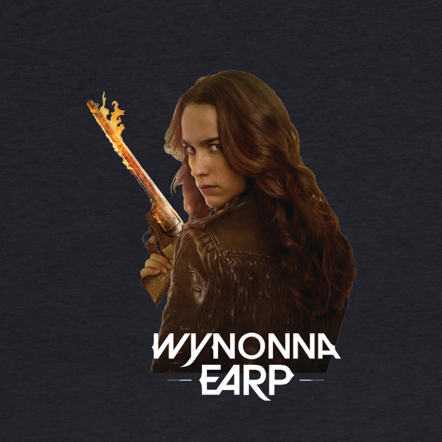 Wynonna Earp - Demon Killer