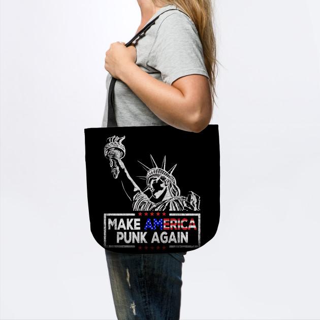 Make America Punk Again