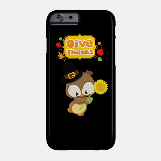 Ugly Turkey Thanksgiving Gift Phone Case