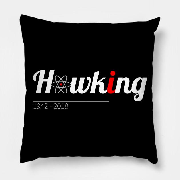 Stephen Hawking RIP