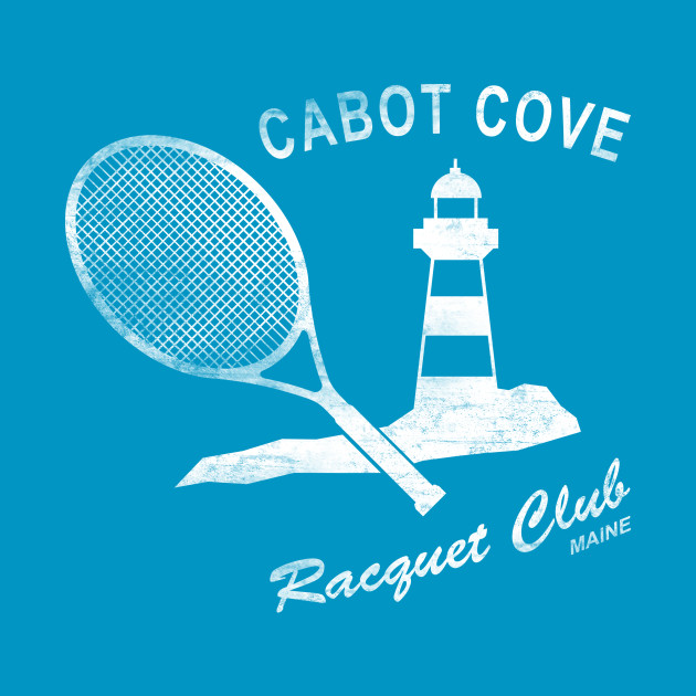 Cabot Cove Racquet Club - Distressed