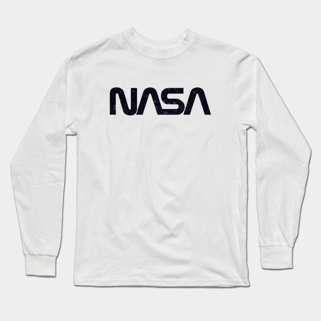 d428e1bf NASA Star field - Nasa - Long Sleeve T-Shirt | TeePublic
