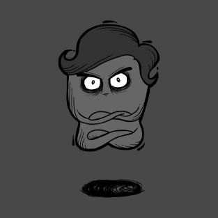 Bad face t-shirts