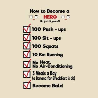 One Punch Man - How to Become a Hero