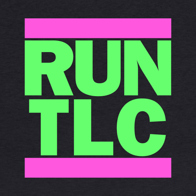 RUN TLC (MEGA LEKS 3)