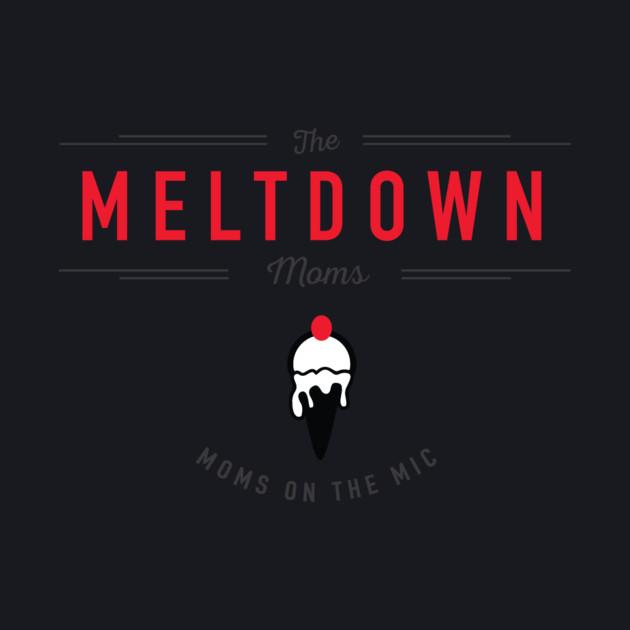Meltdown Moms Logo
