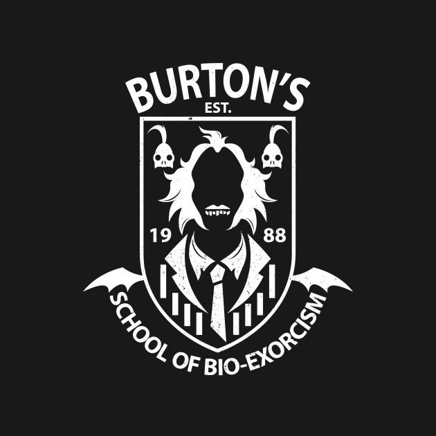 School of Bio-Exorcism