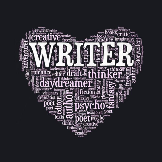 The Creative Writer Shirt