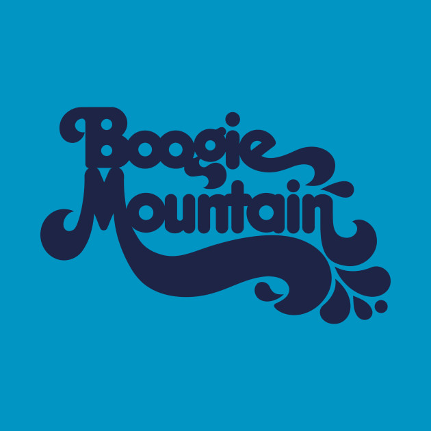 Boogie Mountain