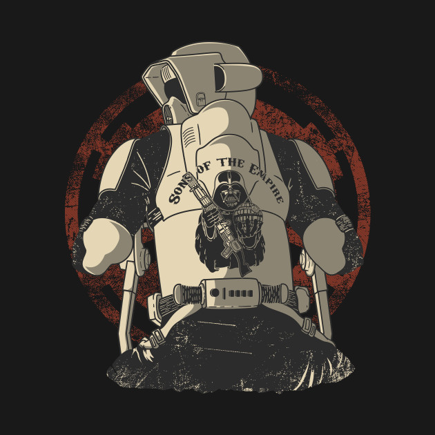 Sons Of The Empire T-Shirt