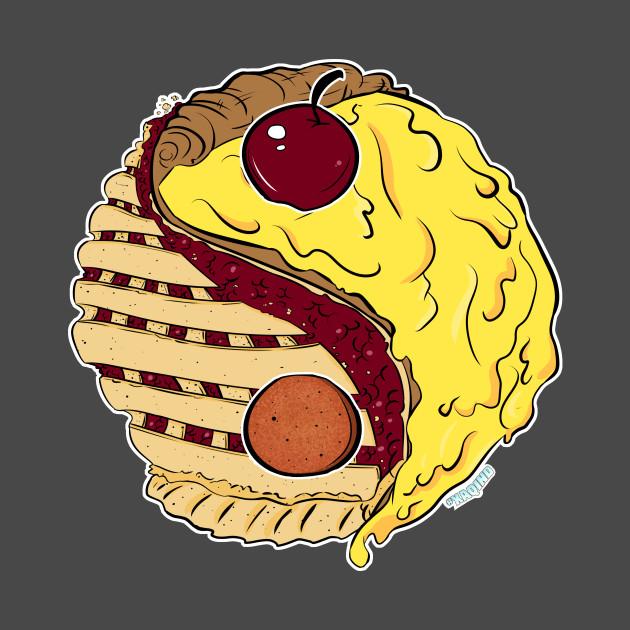 Pie in Harmony
