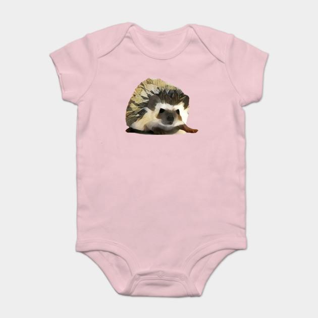 6dd9e5730028 HedgeHog - Hedgehog - Onesie