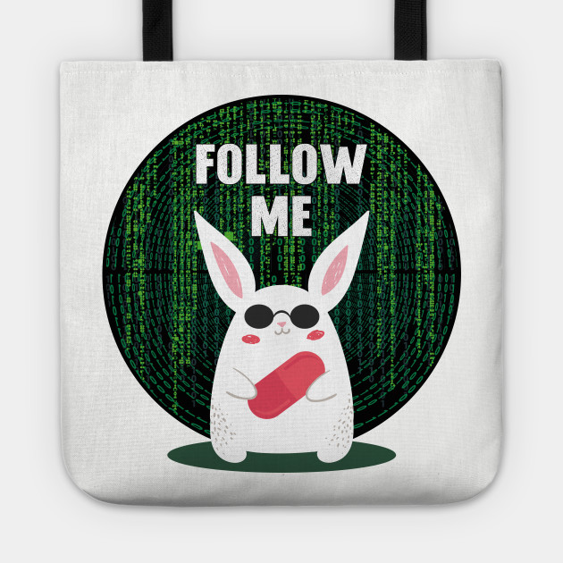 Matrix...Follow Me