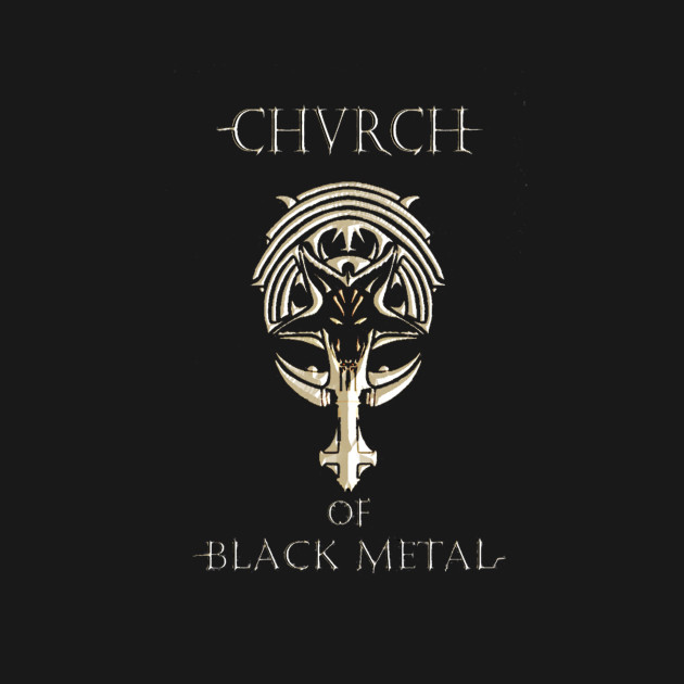 Church of Black Metal