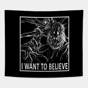 Fox Mulder Tapestries | TeePublic