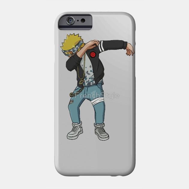 Naruto Dab Naruto Phone Case Teepublic