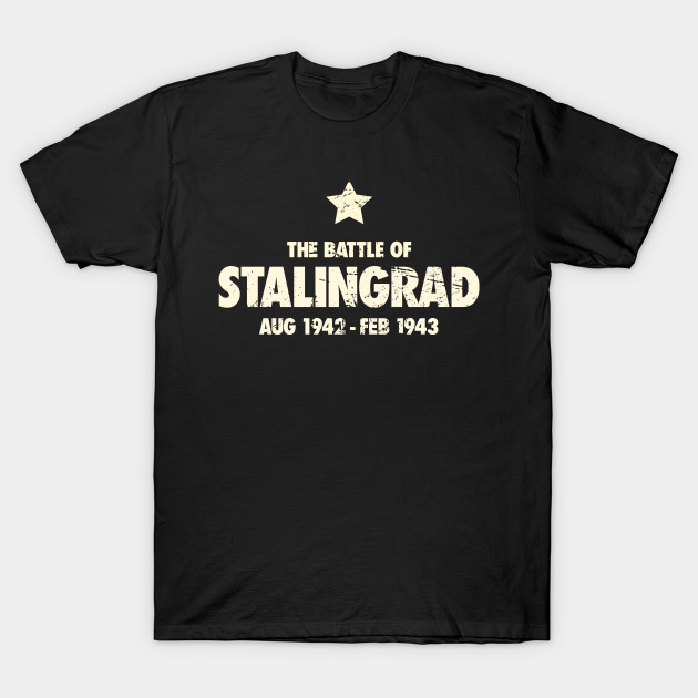 Battle Of Stalingrad - World War 2 / WWI