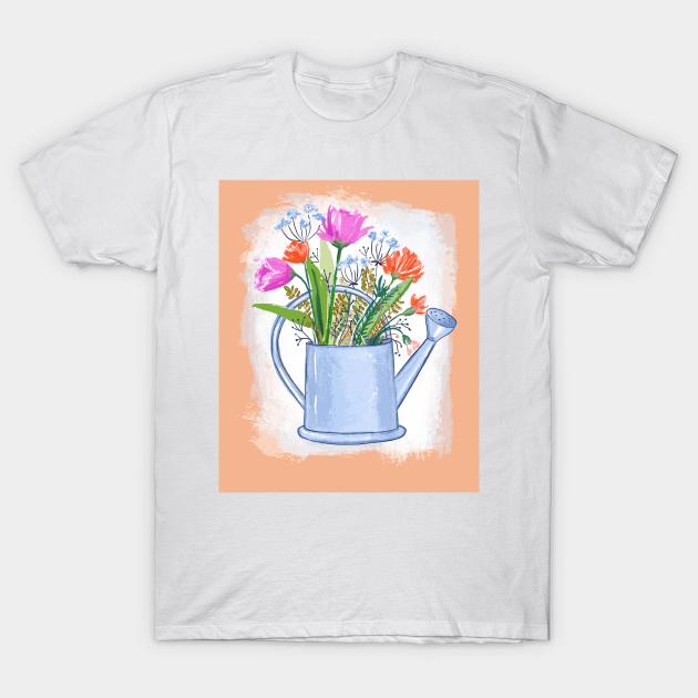 Denizko Easter watering can