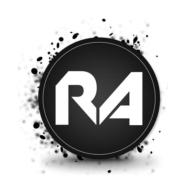 Rap Académie - Logo Officiel