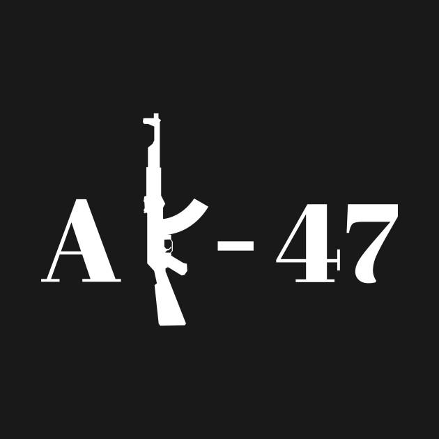 Minimalist AK-47